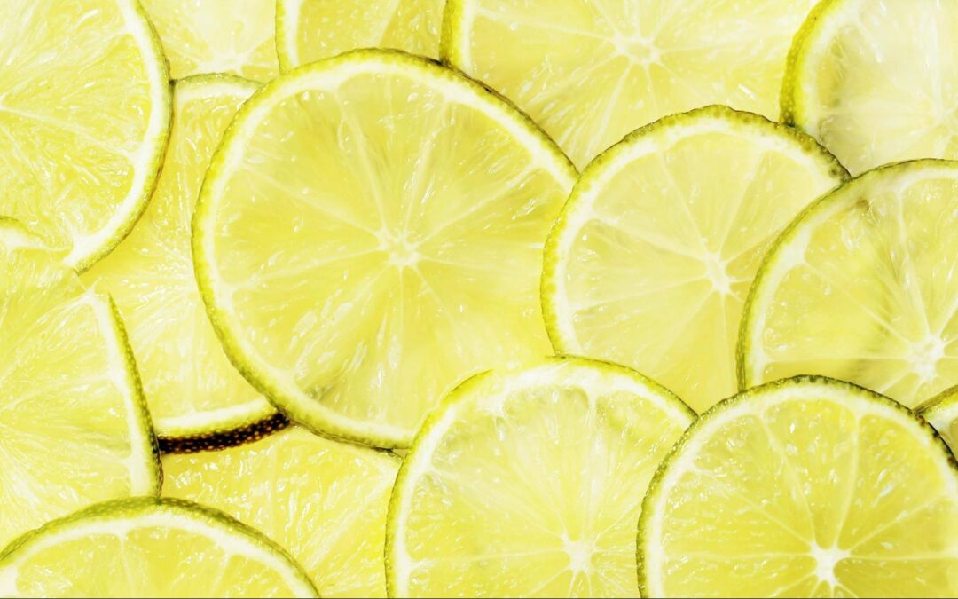 How Much Juice In One Lime