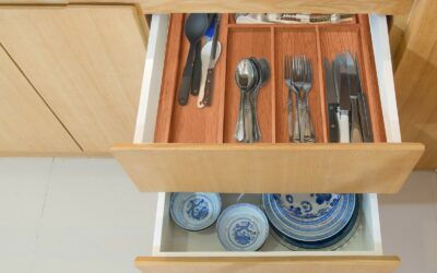 Cutlery Tray: Need To Know The Best 5 Items For Your Kitchen