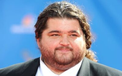 Jorge Garcia Weight Loss Story: How Did He Succeed?