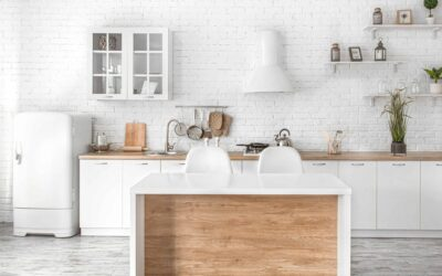 Kitchen Kaboodle – Make Your House A Home