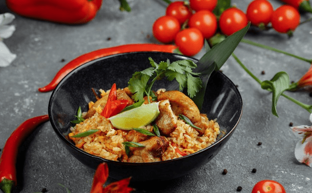 Lime-Soy Chicken