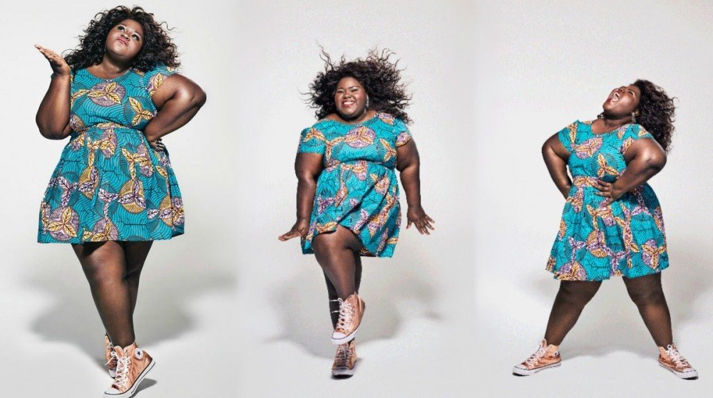 Everything about Gabourey Sidibe Weight Loss
