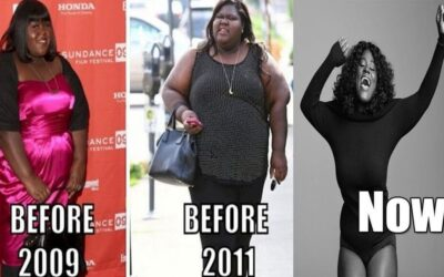 Gabourey Sidibe Weight Loss: All About This Change