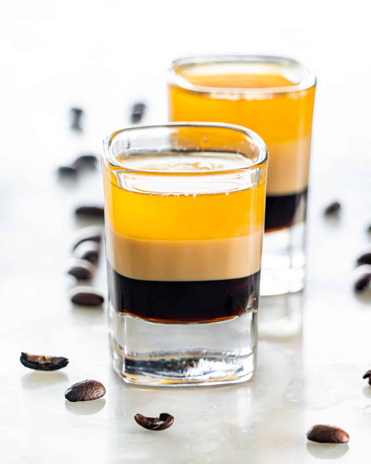 How To Make Buttery Nipple Recipe