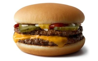 Mcdouble Nutrition Facts: Is This Meal Good For Your Health?