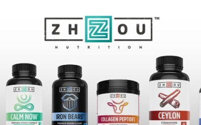 Zhou Nutrition: What It Is, Benefits, And More