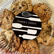 Excellent Food Truck Service by Charlie Sweets